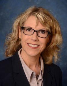 Dr. Cynthia St. John