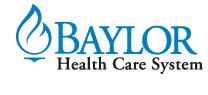 Baylor Healthcare System